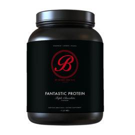 Fantastic protein, 2400 g