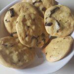 Recept za odlične i zdrave kikiriki kekse!