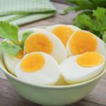 3 velika razloga zašto treba jesti cijela jaja