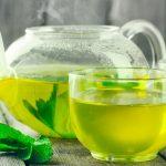 Znanstveno dokazane koristi zelenog čaja !